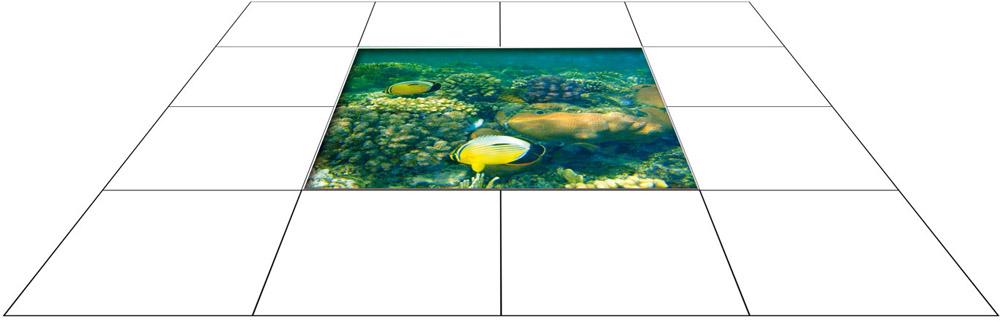 panele podłogowe 60 x 60 rafa