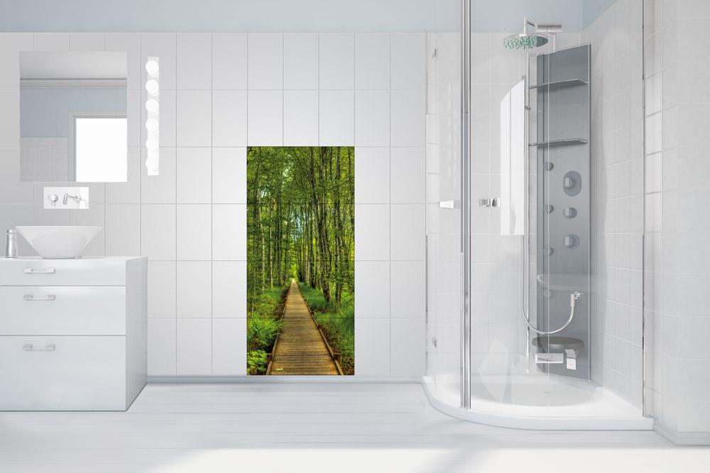 panele ścienne 75 x 160