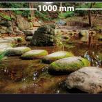 panele ścienne 100 x 50