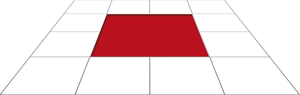 panele ścienne 60 x 60 Regular