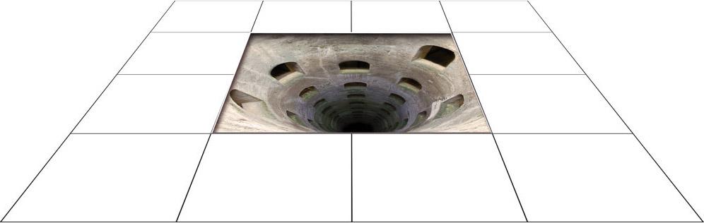 panele podłogowe 60 x 60 wieża