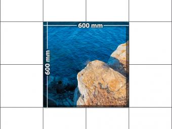 panele podłogowe 60 x 60 Klif